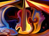 picture of perception  - Inner Melody series - JPG