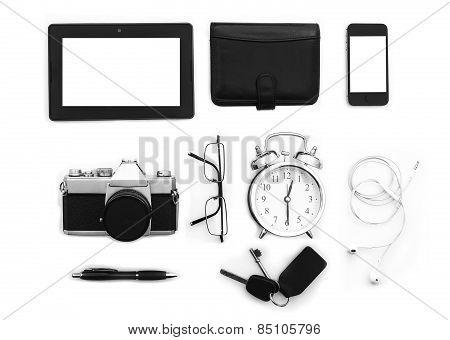 Modern Mans Essentials