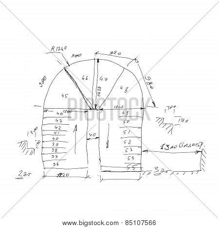 Stair draft 17