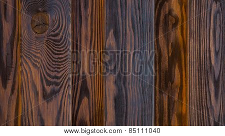 Background Texture Of Old Wooden Fence Close Up Vertical