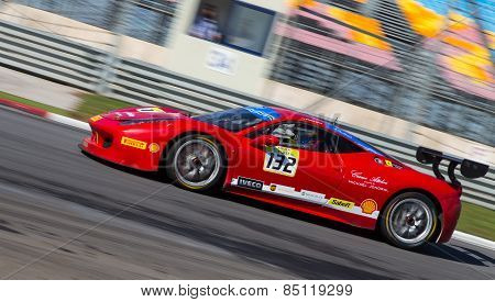 Ferrari Racing Days