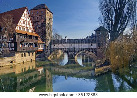 Nuremberg, Germany.