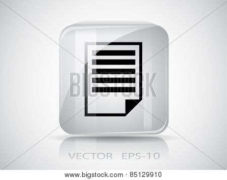 icon of notes