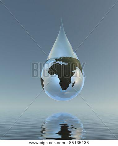 Fresh Water Africa