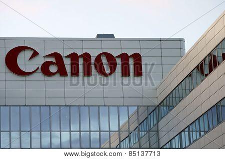 Canon Amsterdam