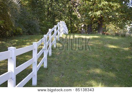 Rural Fence 3