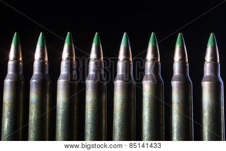 Steel Insert Bullets