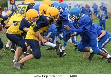 Football Play 2