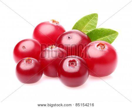 Sweet cranberry