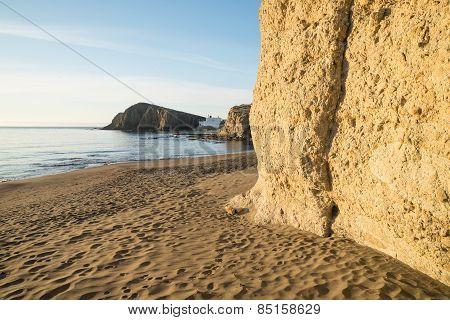 Isleta Beach