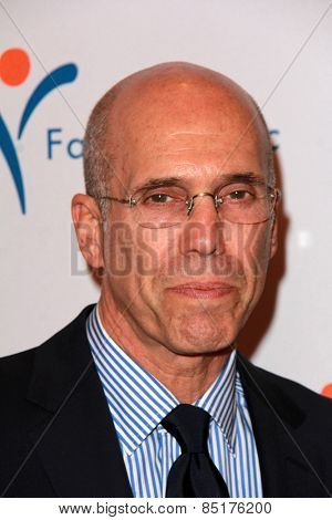 LOS ANGELES - MAR 9:  Jeffrey Katzenberg at the 2015 Silver Circle Gala at the Beverly Wilshire Hotel on March 9, 2015 in Beverly Hills, CA