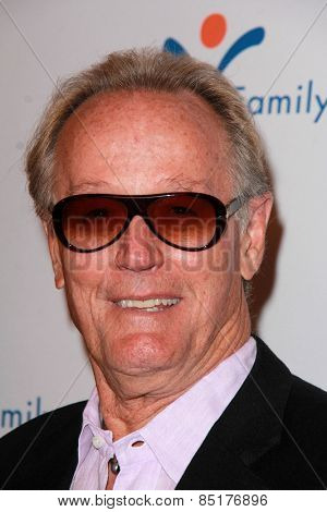 LOS ANGELES - MAR 9:  Peter Fonda at the 2015 Silver Circle Gala at the Beverly Wilshire Hotel on March 9, 2015 in Beverly Hills, CA