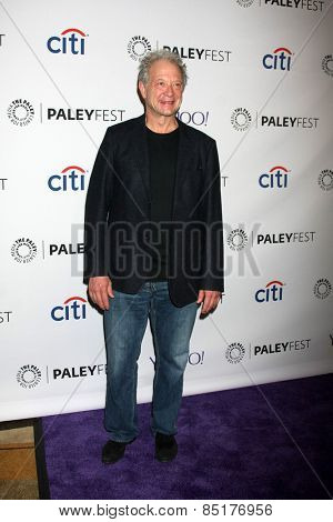 LOS ANGELES - MAR 8:  Jeff Perry at the PaleyFEST LA 2015 -