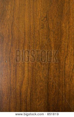 Grunge cherry-wood background