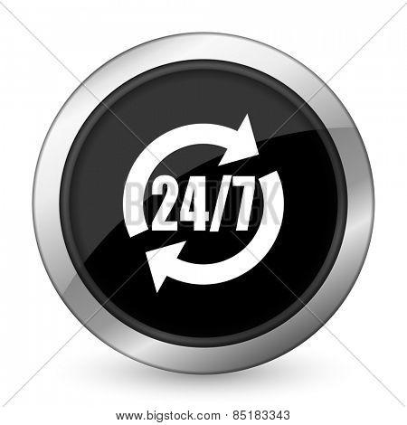 service black icon