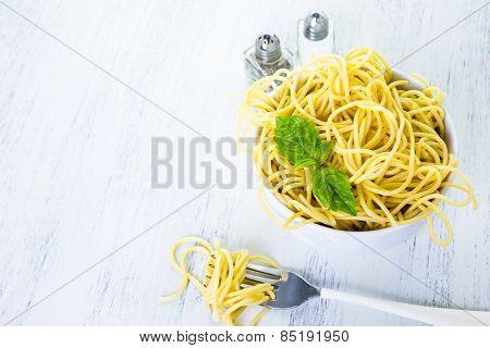 Spaghetty