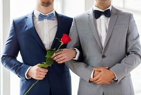 pic of same sex marriage  - people - JPG