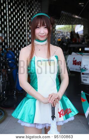Buriram Super Gt Race 2015