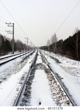Image of railway