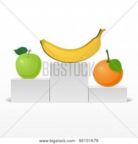Fruit - Winners