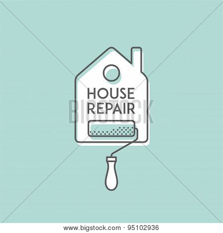 House repair. Painting services.