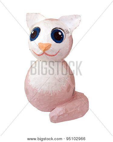 Cat Papier - Mashe