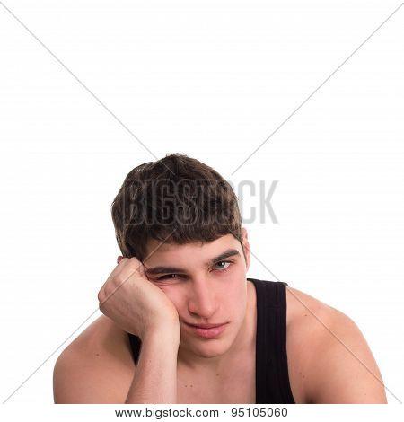 Man  Depression  Boring