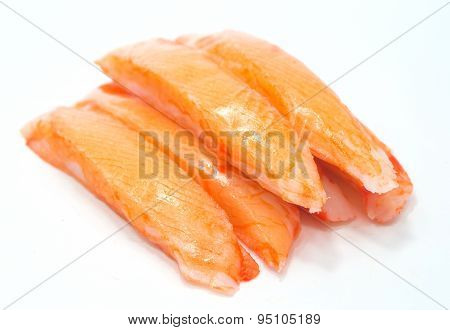 Alaska crab sticks