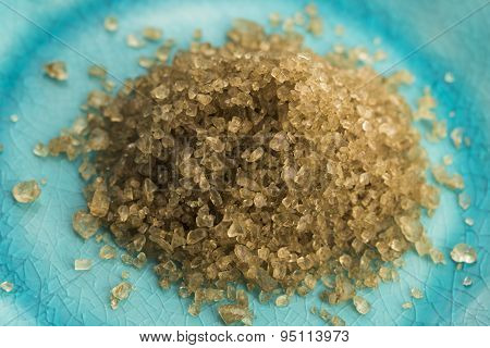 Hawaiian Green Salt