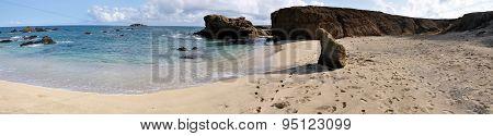 Exploring The White Sand Beaches Of Djeu
