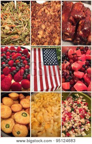 American Potluck