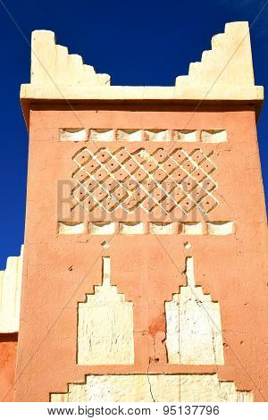 Todra  The History In Morocco