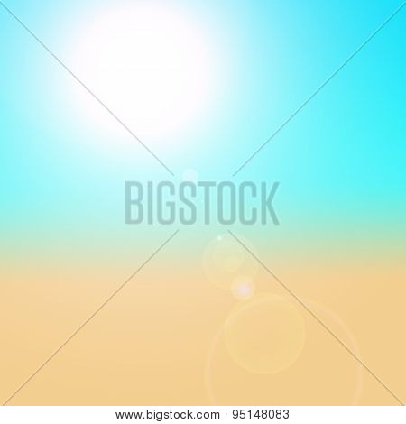 Abstract natural background.