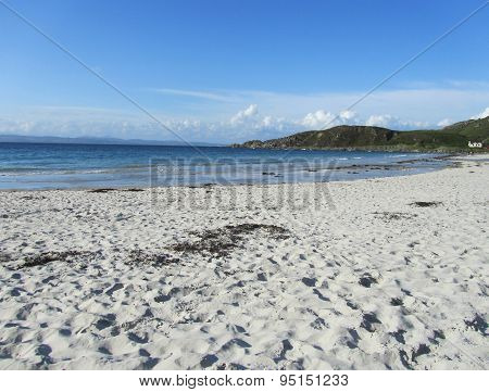 Beautiful Scottish Beach