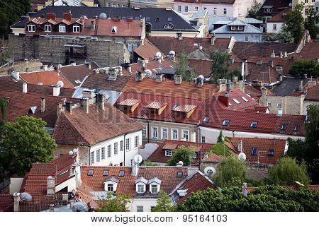 Europe Lithuania Vilnius