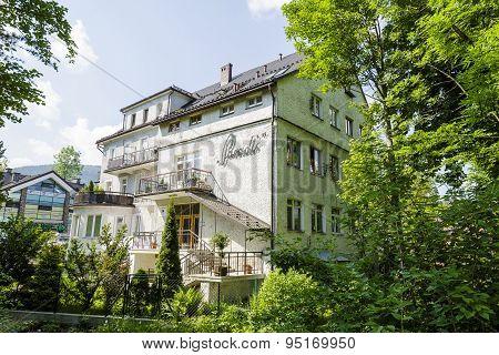 Paradis-guesthouse In Zakopane