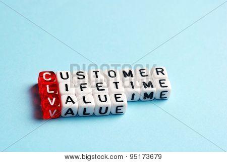 Clv Customer Lifetime Value