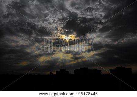 Believe In The Light
