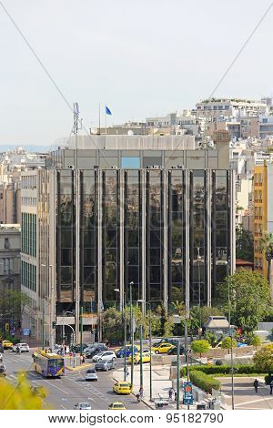 Ministry Of Foreign Affairs Greece