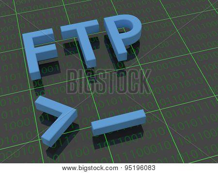 Ftp Terminal