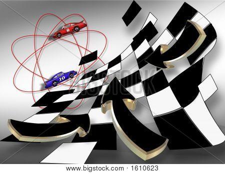 Car Racing Concept