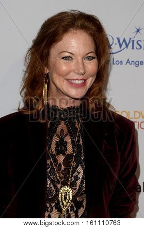LOS ANGELES - DEC 7:  Cynthia Basinet at the  at the  at Hollywood Palladium on December 7, 2016 in Los Angeles, CA