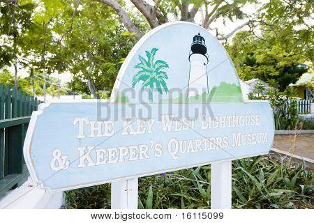 Key West Lighthouse, Florida Keys, Florida, USA