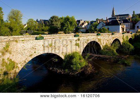 Cande-sur-Beuvron, Loire-et-Cher, Centre, France