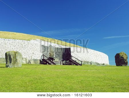 Newgrange, County Meath, Ireland