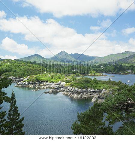 Bantry Bay, Condado de Cork, Irlanda