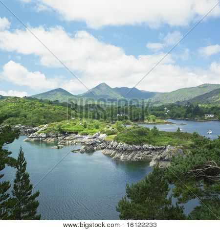Bantry Bay, County Cork, Ireland