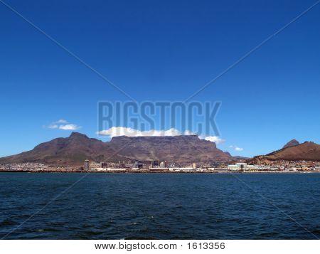 Sea View Of Table Mountain
