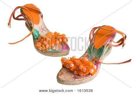 Decoration Sandals