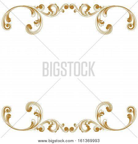 Golden vintage ornament pattern frame, border ornament pattern frame, engraving ornament pattern frame, ornament  ornament pattern frame, pattern ornament frame, antique ornament pattern frame, baroque ornament pattern frame, decorative ornament pattern f